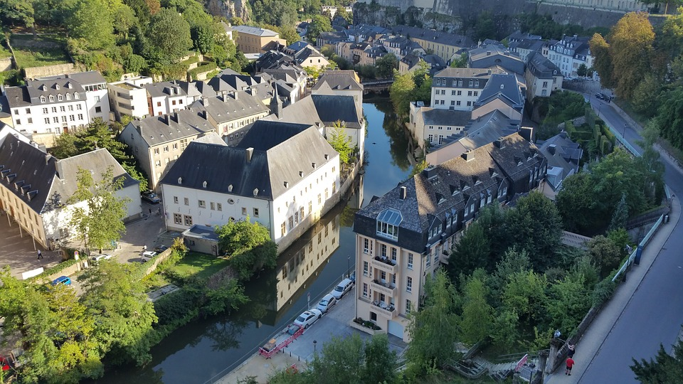 Luxembourg ville